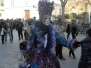 Carnival of Venice 2011: 5th March