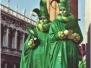 Carnival of Venice: Natalie Moreau (France)